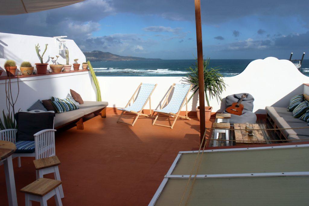 Surfcamp Kanary