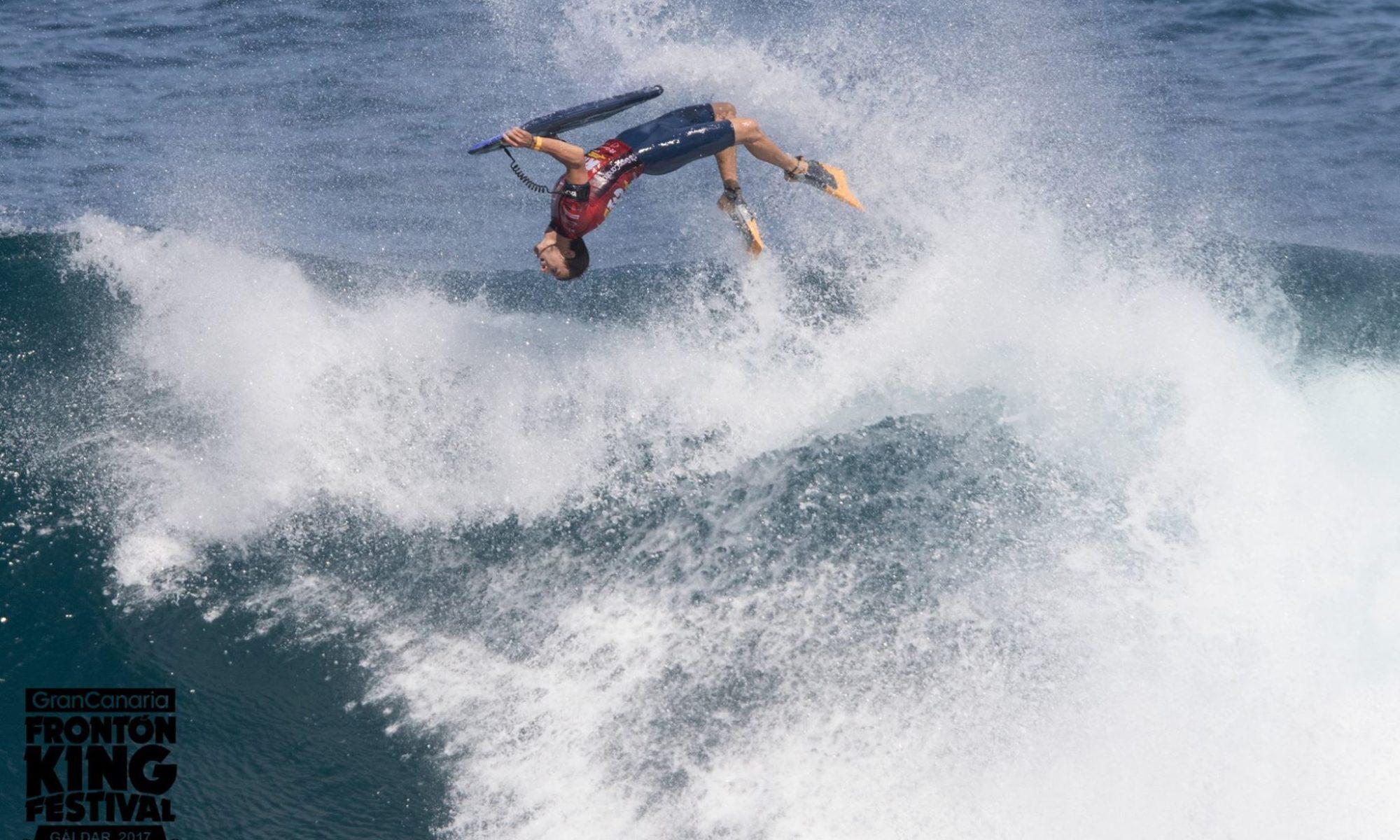 SURFING NA CAŁEGO