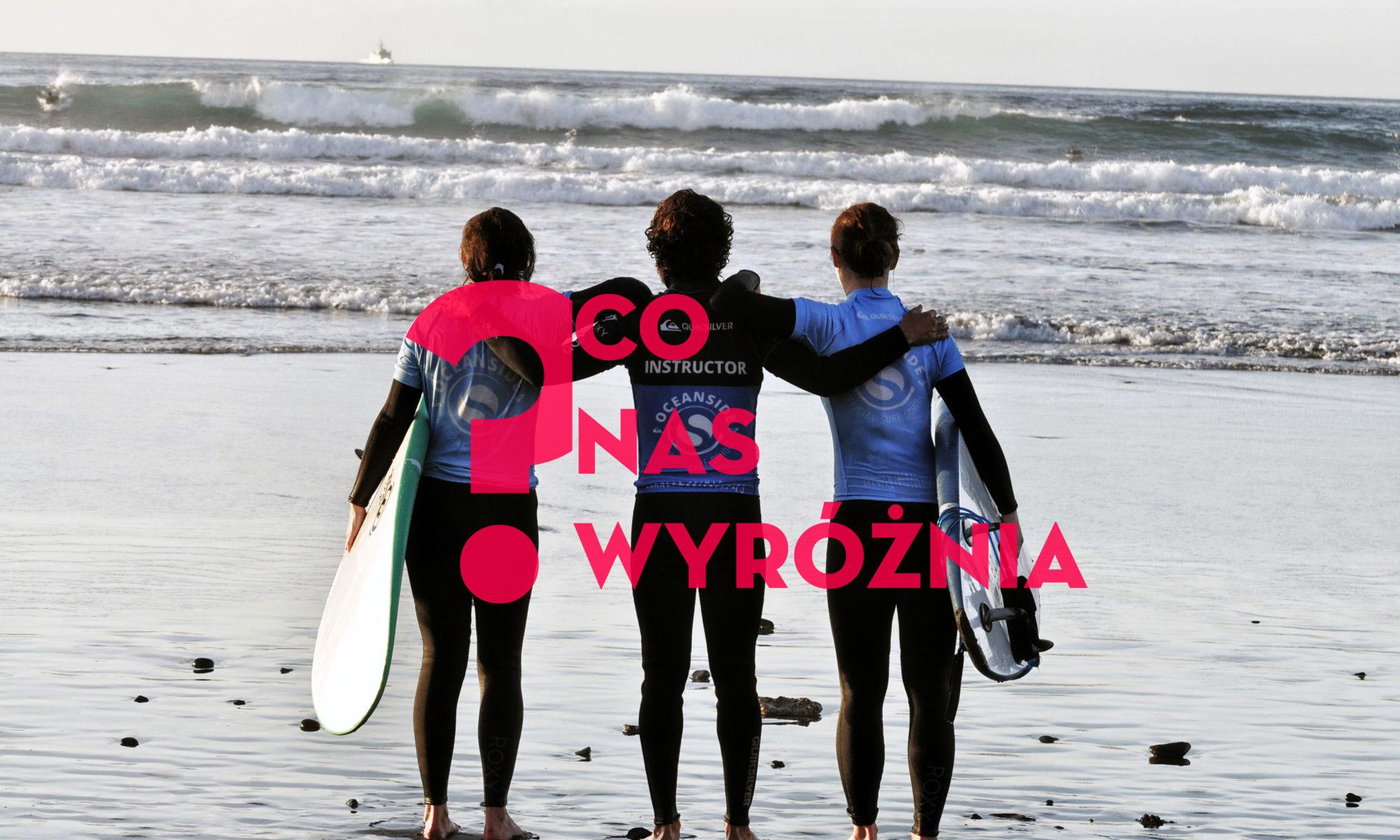 Wyjątkowe wyjazdy surfingowe
