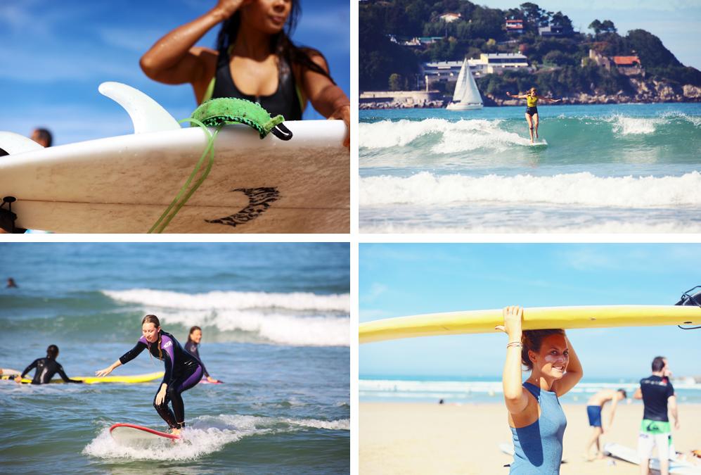 Surf wakacje na kanarach