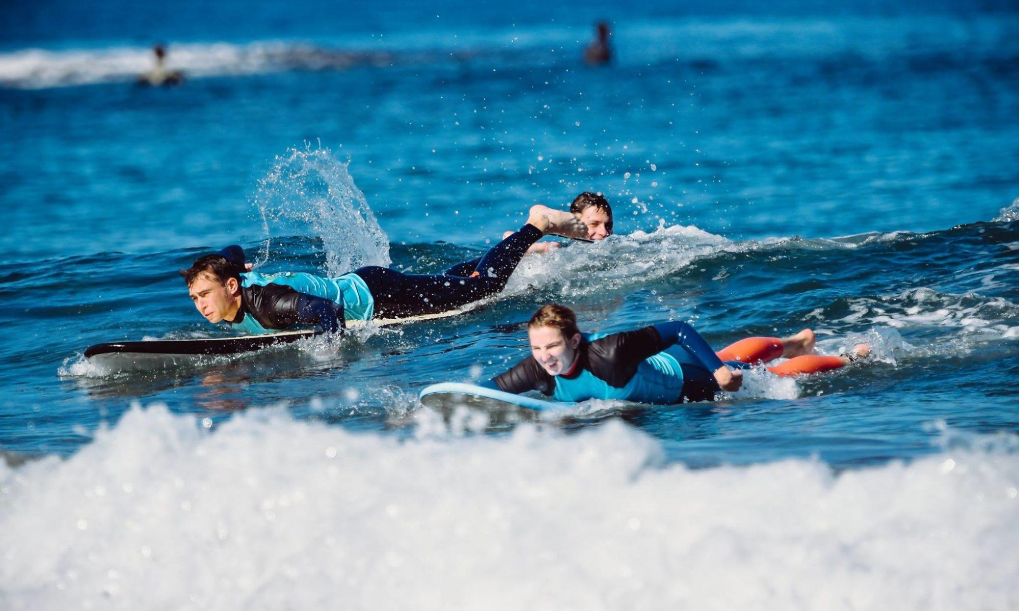 SURF KALENDARZ
