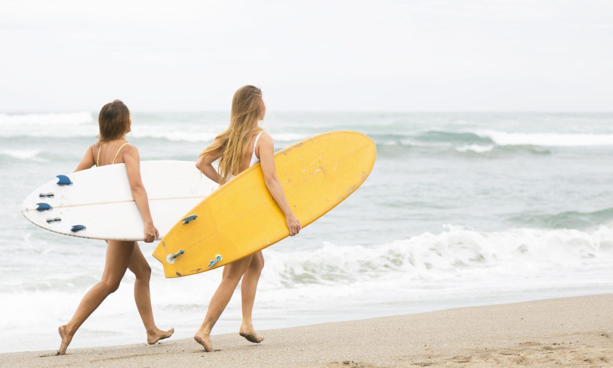 Szkoła surfingu